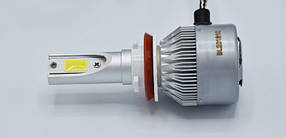 Комплект светодиодных ламп LED C6/ H11