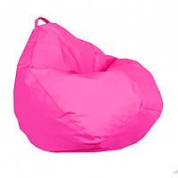 Кресло груша Оксфорд Розовый. ТК203, фото 1