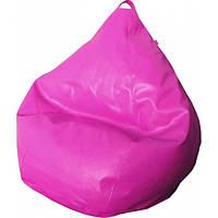 Кресло груша Фреш Фиолет. ТК230