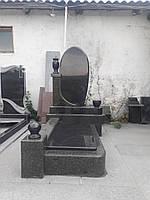 Памятник из гранита №157