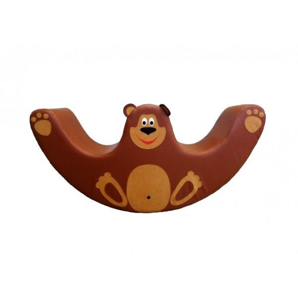 Модуль качалка Медведь. ТК263
