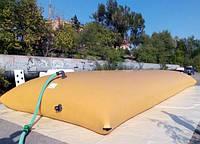 Емкость гибкая 9000 литров для питьевой воды