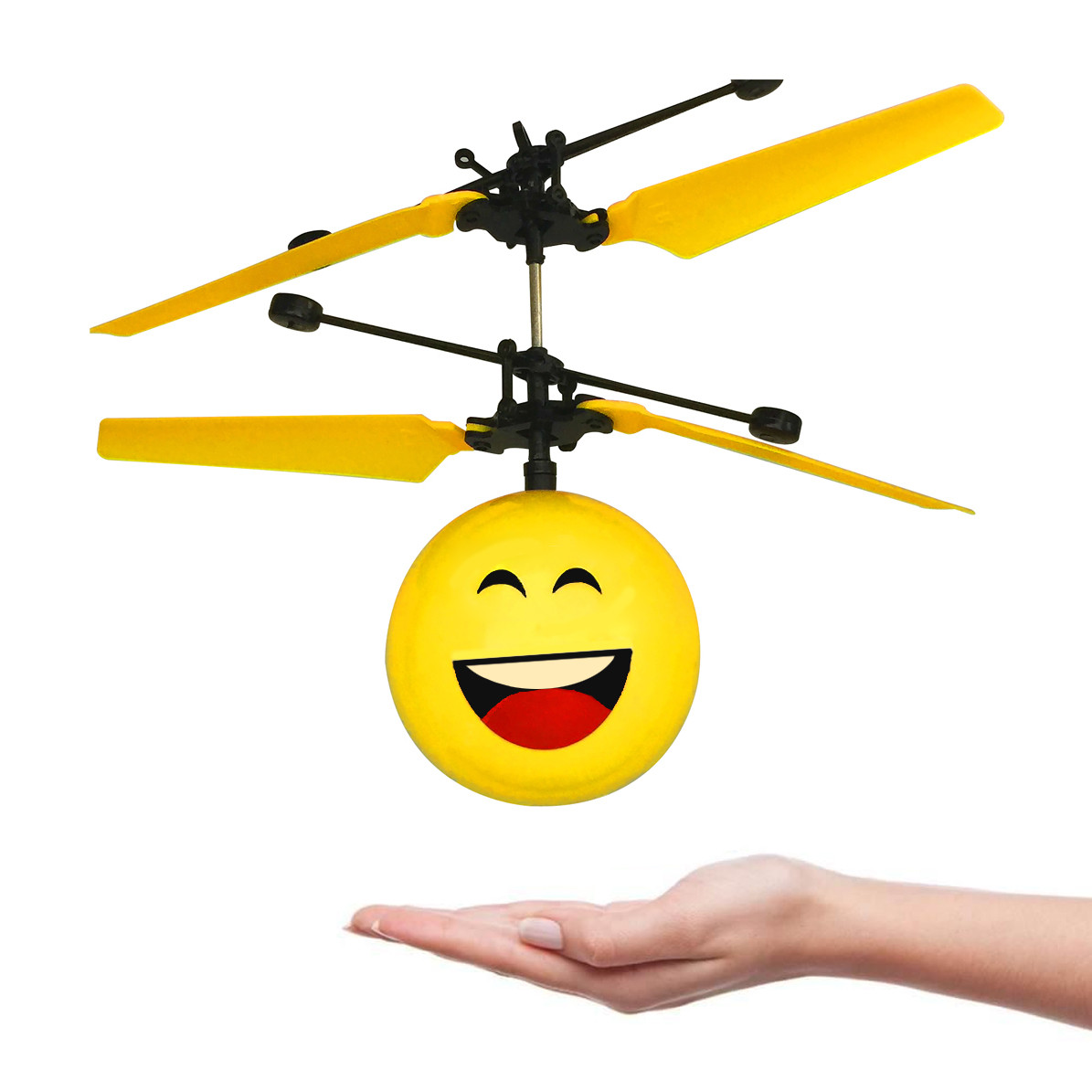 Летающий смайлик Fly Smile5 - 150268, фото 1