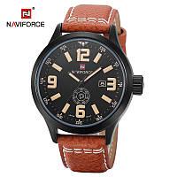 Мужские наручные часы Naviforce NF9057M, копия