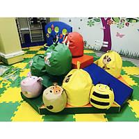Детская игровая комната до 30 кв.м. ТК326