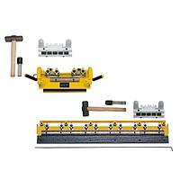 Монтажный комплект для механической стыковки конвейерных лент REMACLIP TTH
