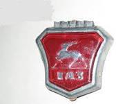 Эмблема решетки радиатора Волга 2410 (производство Россия)