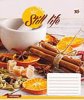 """Тетради 24 листа линия """"Still life. Food"""", фото 1"""