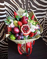 Букет из вкусных фруктов. Харьков, фото 1