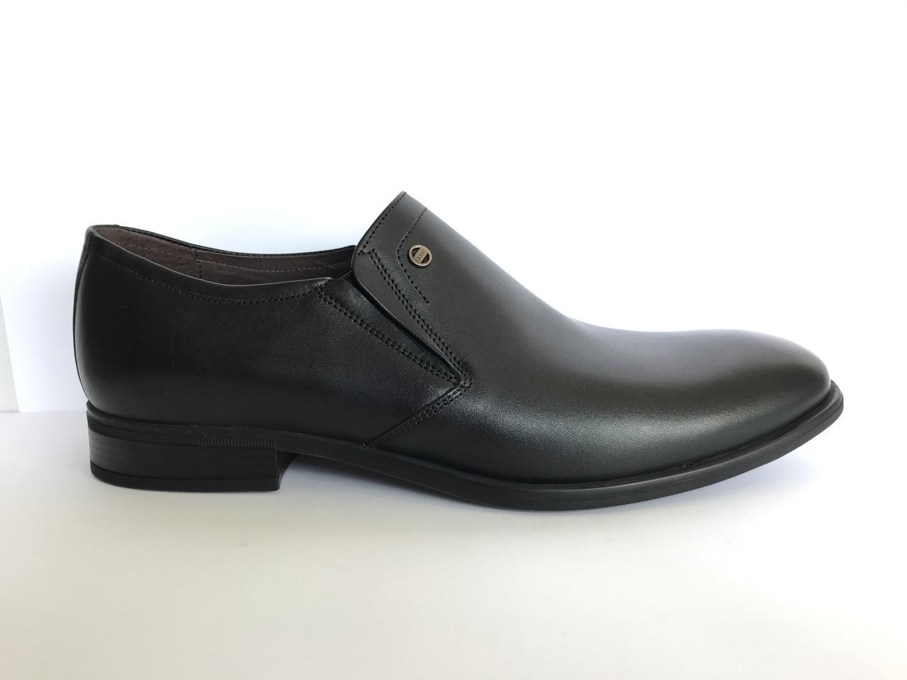 Туфлі чоловічі Ікос