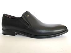 Туфлі чоловічі Ікос, фото 3