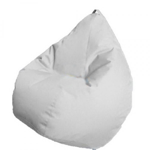 Кресло груша Оксфорд Серый. ТК505