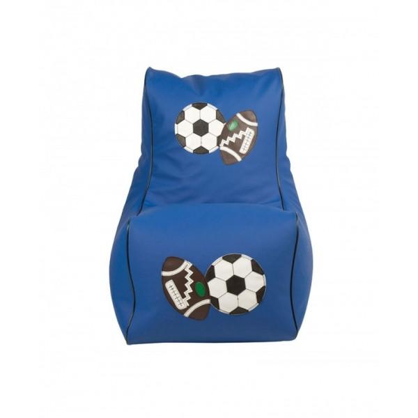 Кресло мешок детский Спорт. ТК507