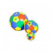 Набор мячей Сенсорных, 3 шт.. ТК546