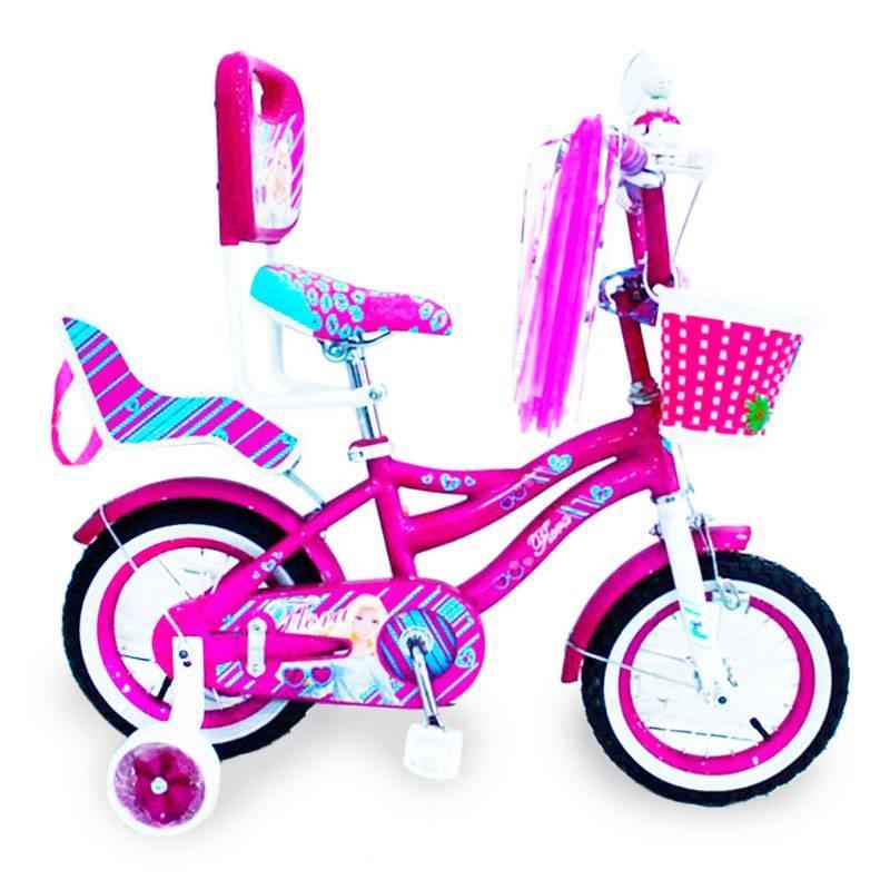 """Детский Велосипед """"Flora-12"""" дюймов"""