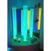 Пузырьковая колонна для сенсорной комнаты. ТК563, фото 1