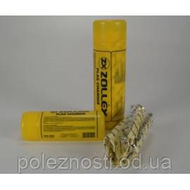 Салфетка влажная в тубуcе малая ZTF – 009 ZOLLEX