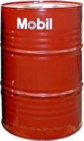 Редукторное масло Mobilgear 600 XP 220, тара 208 л