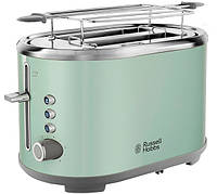 Тостер Russell Hobbs Bubble Soft Green 25080-56 (23633036001)