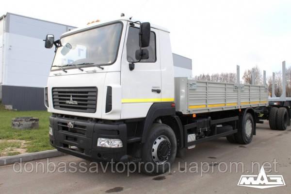 Бортовой автомобиль МАЗ-534026-8570-005