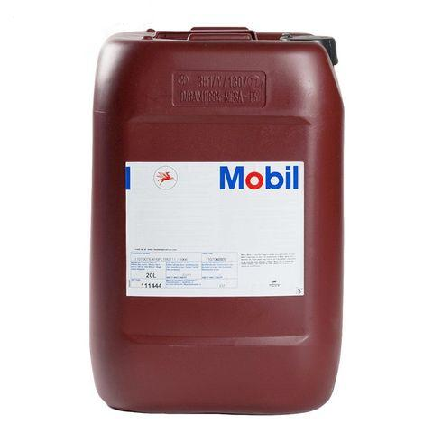 Спецмасло Mobil DTE Oil 24, тара 20 л