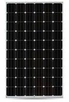 Монокристалическая солнечная батарея YINGLI 270ВТ / 24В YL270C-30B