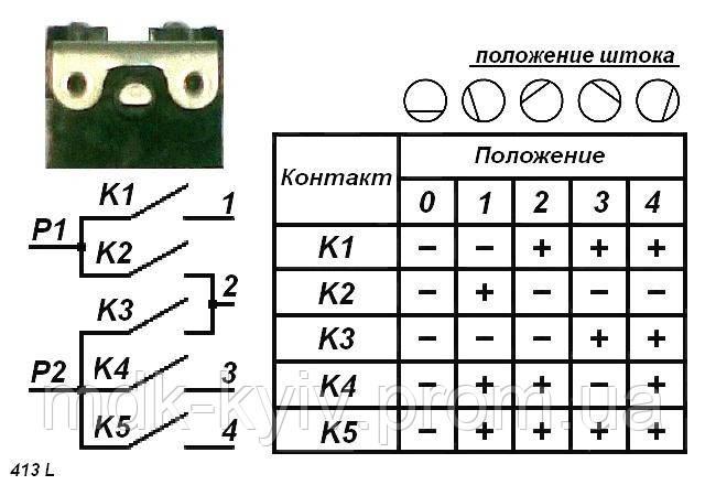 Схема пмэ16 23 5230 00ухл4