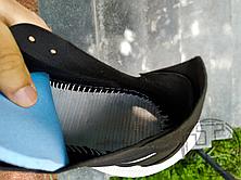 Чоловічі кросівки Nike EXP-X14 Black Grey Wolf AO3170-001, фото 2