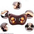[ОПТ] Масажна подушка Massage pillow, фото 2