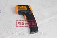 Термометр - пирометр цифровой инфракрасный GM-320 (-50/+380°C)