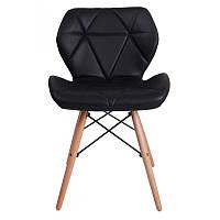 Стілець Murat чорний стул