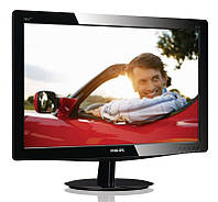 Монитор PHILIPS 196V3LAB5/01 Black Б\У, фото 1