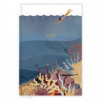 Блокнот-артбук Море, фото 1
