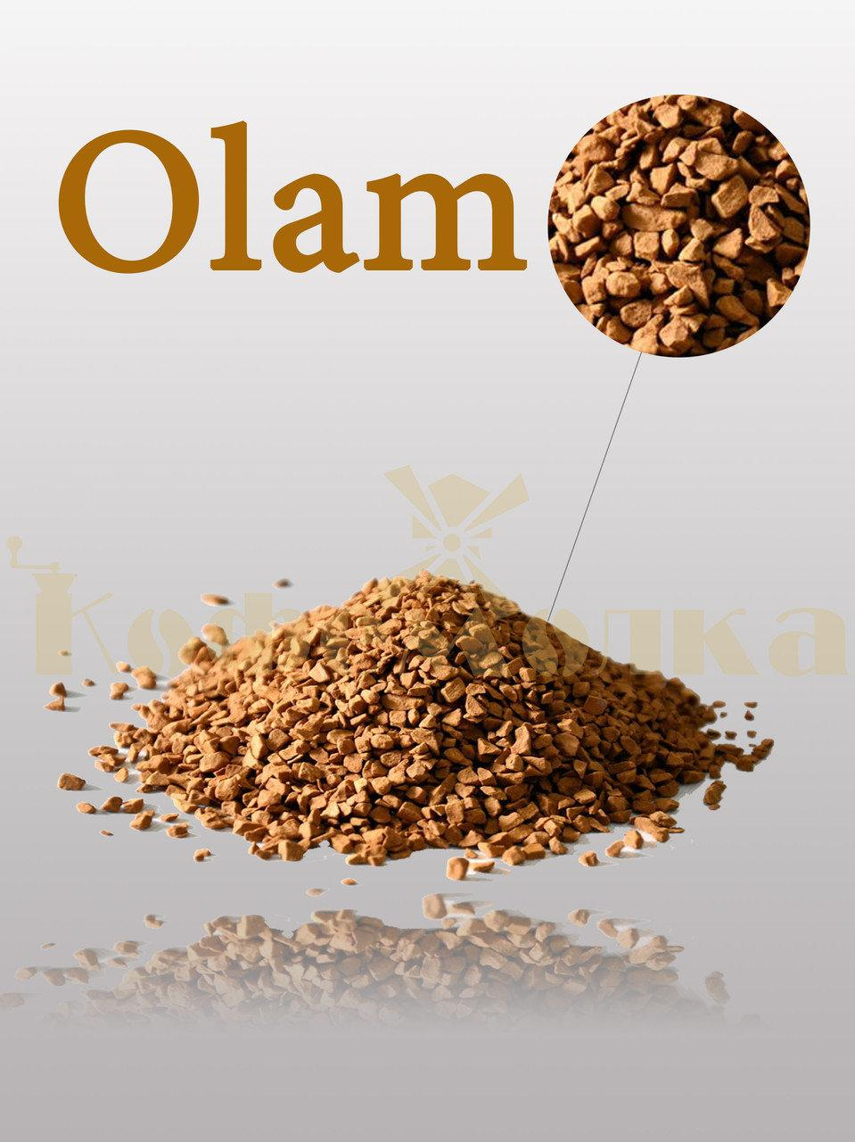 "Кофе Вьетнам Олам ""Olam"" 25 кг"