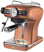 Кофеварка эспрессо Ariete 1389A Copper (00M138918AR0)