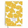 Блокнот Write&Draw Yellow flowers