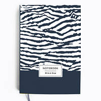 Блокнот Write&Draw Zebra, фото 1