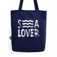 Сумка Sea lover - Сумка в коробке, фото 1