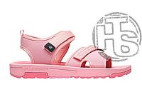 Женские сандалии New Balance Sandal Pink SD0203PK