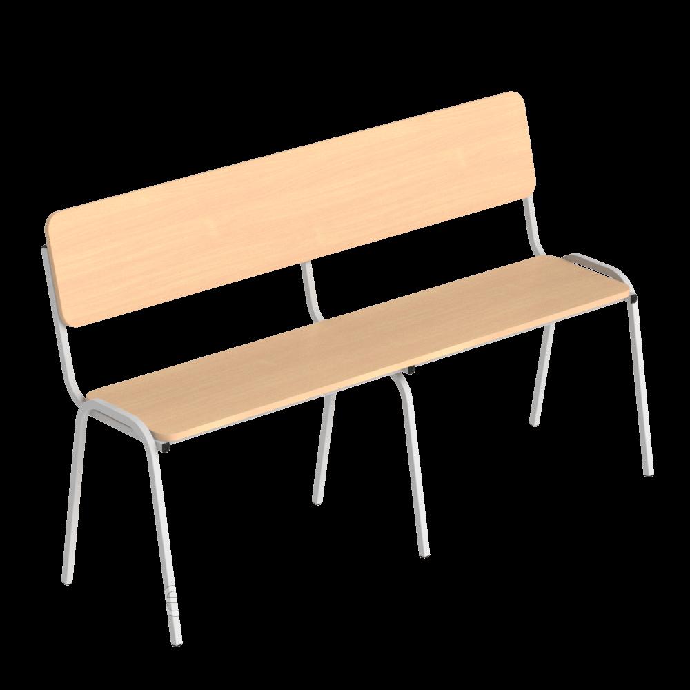 скамейка для школы купить