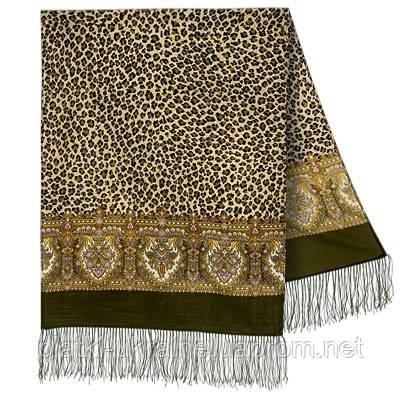 Леопардовые сны