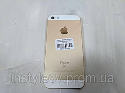 IPhone SE 16GB Gold Neverlock (51210) Б/У
