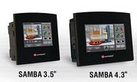 Промышленный контроллер Unitronics Samba