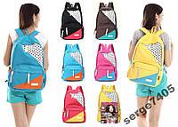 Стильный рюкзак-8 цветов