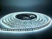 Светодиодная лента SMD 2835 120 LED/m IP20 Standart White, фото 1