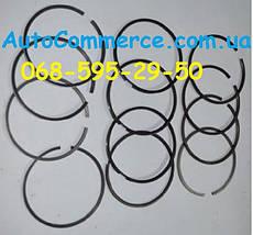 Кольца поршневые (4102QBZ) Dong Feng 1044 Донг Фенг Богдан DF30, фото 3