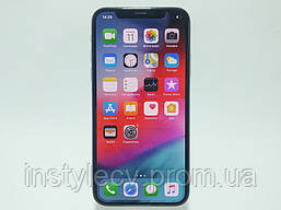 Apple iPhone X 256GB Silver AT&T (66434) Б/У