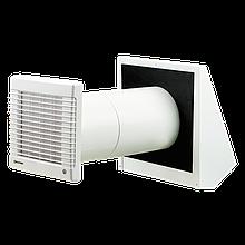 Проветриватель помещений ТвинФреш Р-50-2 электрический Вентс