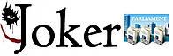 Жидкость для электронных сигарет Joker Parliament Medium 12 мг/мл 30 мл