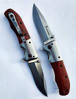 Карманный складной нож BROWNING DA51 / АК-6 (21 см)